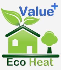 eco heat logo1 Ways to reduce heating bills: Part Two – Eco Heat