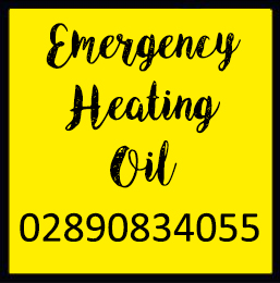 Emergency Heating Oil & Gas Oil